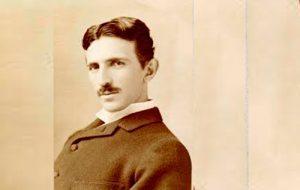 Nicola Tesla Cada vez más creativo