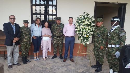 Secretaria de Deporte y Cultura visitó museos de Popayán