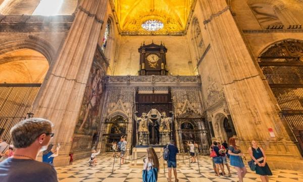 Sevilla: la ciudad donde todo es posible