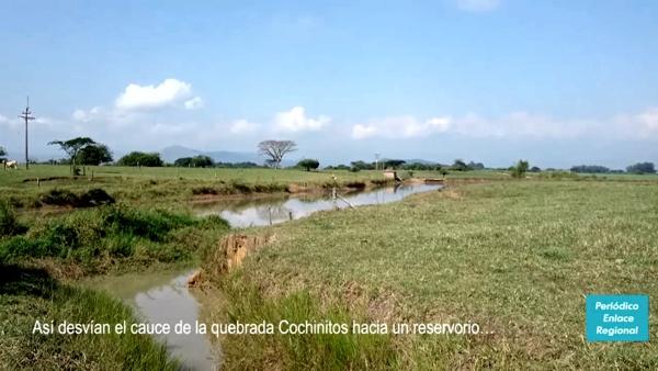 Un territorio acuático y biodiverso