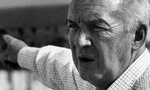 Vladimir Nabokov, entre Rusia y Occidente