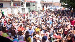 Volvió la confianza y la cultura ciudadana a Santander de Quilichao