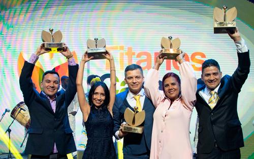 Ya están abiertas las nominaciones para Titanes Caracol 2020