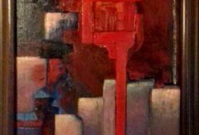 Los cuadros del pintor