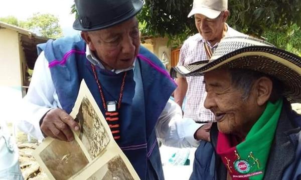 49 Años del Consejo Regional Indígena del Cauca