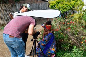 A través de historias jóvenes construyen paz en Colombia
