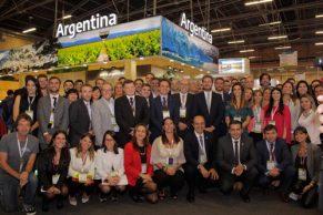Argentina espera 200 mil turistas colombianos