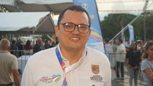 Cali está lista para los Juegos Panamericanos Junior 2021
