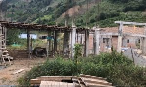 """""""Elefante blanco"""" en Educación - Sur del Cauca"""