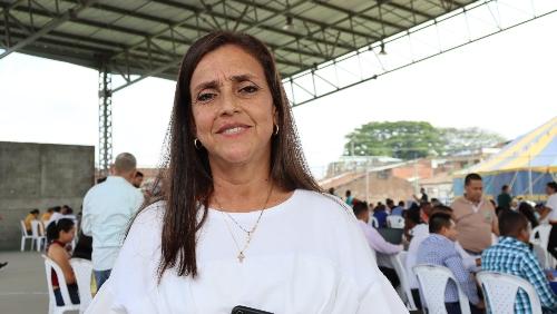 Diálogos participativos llegan al municipio de Pradera