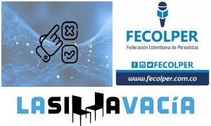 FLIP rechaza intimidaciones contra Fecolper y La Silla Vacía