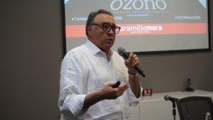 Jaramillo Mora aclara rumores sobre contaminación del río Pance