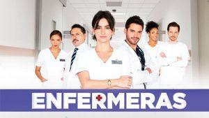 """La difícil situación de Gloria en """"Enfermeras"""""""