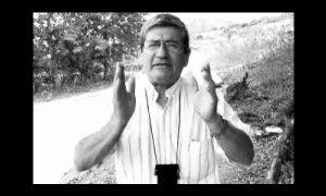 Luis Alfredo Gómez Perdomo
