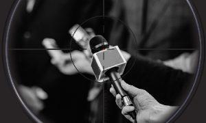 No cesan las amenazas a periodistas