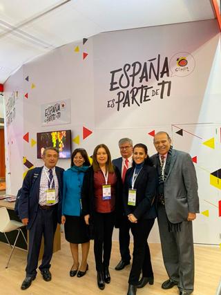 Optimismo por turismo en Colombia