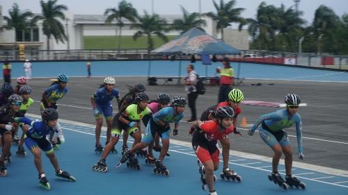 Patinódromo Mundialista de Cali cumple con reglamentación Internacional