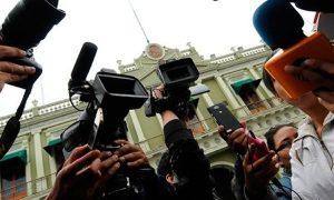 ¿Periodismo en crisis?