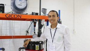 Planta Piloto de Biogás abre nuevas puertas a la producción de energía