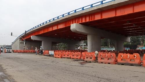Puente Cali - Jamundí, es una realidad para propios y visitantes