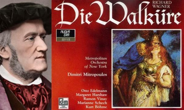 Wagner, la Ópera y Die Waküre