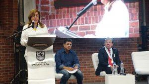 Foro contra la criminalidad visibilizó programas de seguridad ciudadana