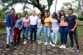 Proclama del Cauca con todos los bríos para este año 2020