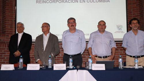 """""""La verdad es muy importante para consolidar la paz"""" Orlando Riascos"""