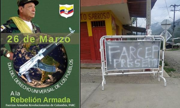Amenazan al Cauca con más terrorismo