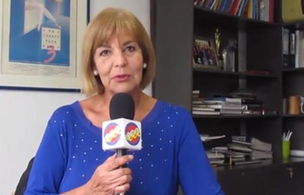 Amparo Pérez Camargo
