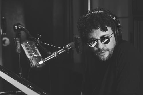 Andrés Cepeda ofrece concierto este domingo por YouTube