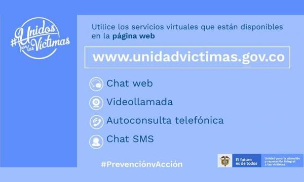 Así será la atención a víctimas en el Cauca
