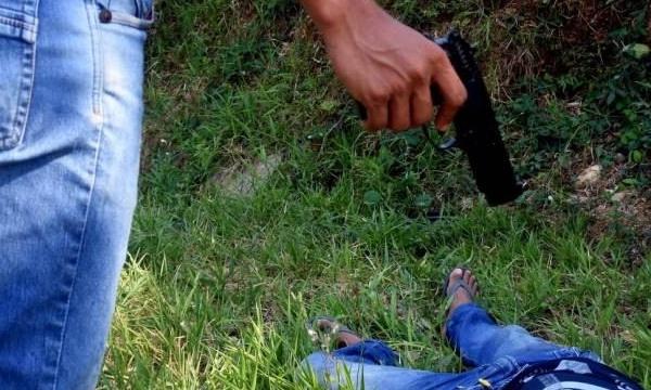 Asesinaron a dos hermanos en El Tambo