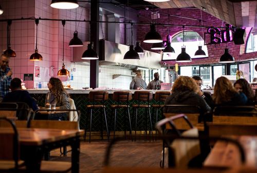 Aspectos que influyen para que un restaurante arroje pérdidas