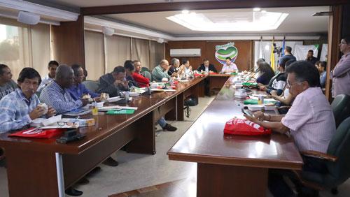 Construcción del Plan de Desarrollo podrá hacerse de manera virtual