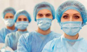Declaran los tapabocas como dispositivos médicos vitales no disponibles