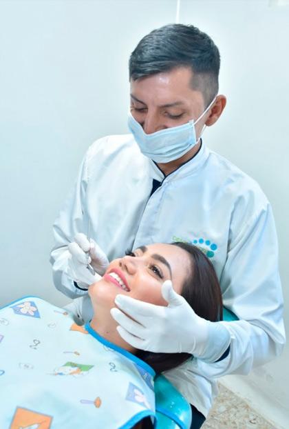 Dental Office continúa al servicio de la comunidad