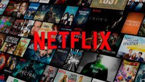 Diez Series de Netflix para la Cuarentena
