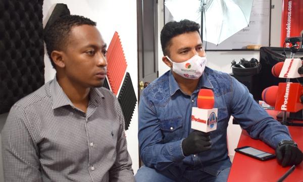 En Santander de Quilichao se diseña respirador para el Mundo