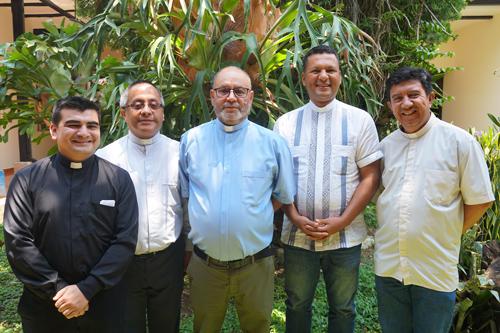 Iglesia Católica en el Cauca toma medidas frente al coronavirus