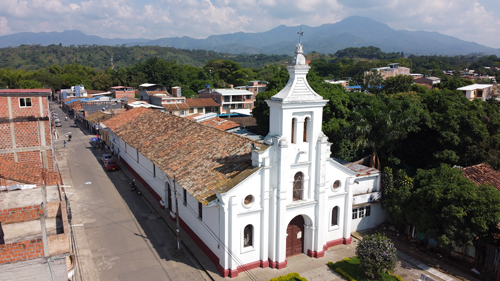Iglesia Santísima Trinidad
