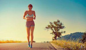 La caminata vigorosa alarga la vida