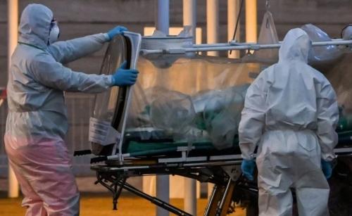 Conozca los 6 municipios que atenderán casos graves de coronavirus