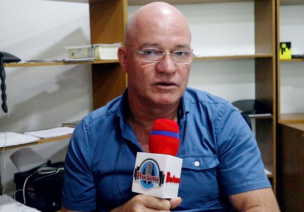 Luis Antonio Velasco Valcke, el nuevo gerente de Emquilichao