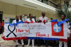 Médicos del Hospital Cincuentenario renunciarán si continúan agresiones