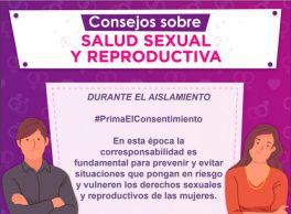 Mascarilla-19 para hacer frente a la violencia de género