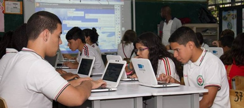 MinEducación y Telepacífico capacitarán y formarán a niños virtualmente