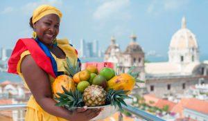 Mujer, presente en el sector turismo