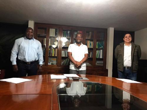 Nuevos gerentes de las ESE en el Cauca
