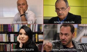 Plan criminal para asesinar a periodistas